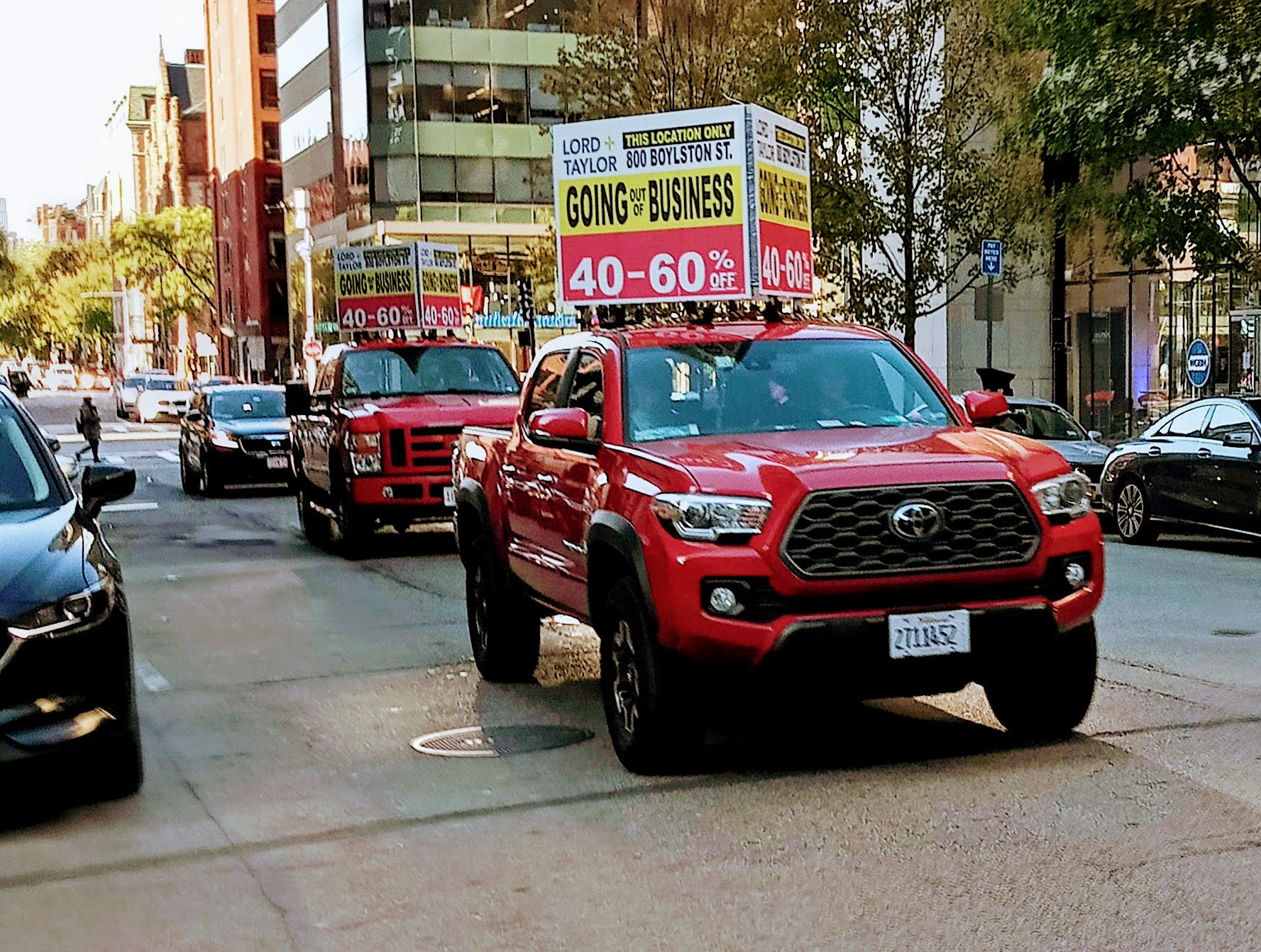 What is OOH Advertising and Why is it Significant?